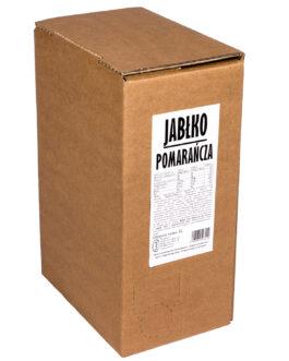 Sok jabłko-pomarańcza bag in box 5L