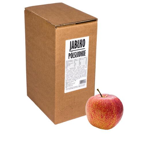 Sok jabłkowy 100% 5L