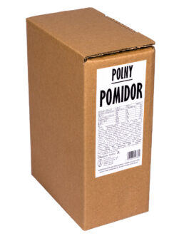 Sok pomidorowy bag in box 3L