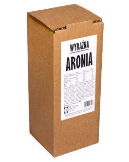 wyraźna ARONIA 1,5L – sok 100%