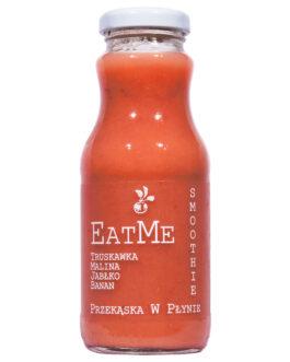 Smoothie EatMe Różowe 250ml