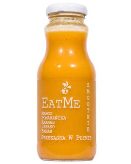 Smoothie EatMe Pomarańczowe 250ml