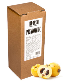 japoński PIGWOWIEC 1,5L – sok z japońskiego pigowowca 100%